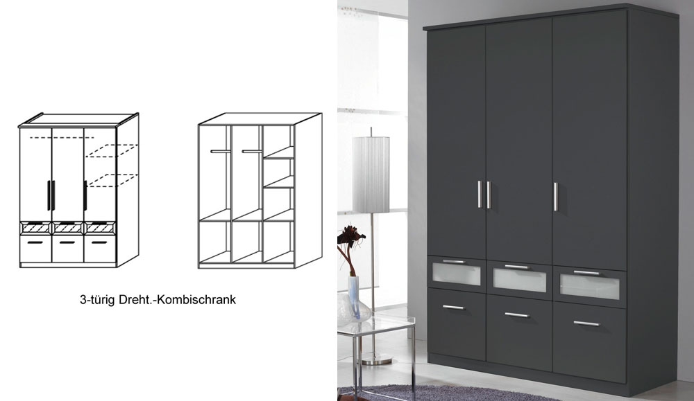 kleiderschrank bochum. Black Bedroom Furniture Sets. Home Design Ideas