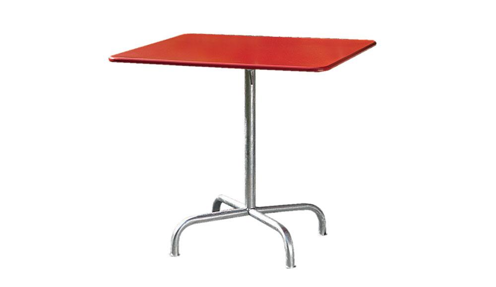 Tisch Rigi, Tisch Säntis